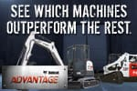 Bobcat Advantage: Compact Excavator Tests and Comparisons