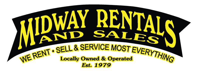 Midway Rentals and Sales located in Negaunee MI mrmqt.com (906) 228-4200
